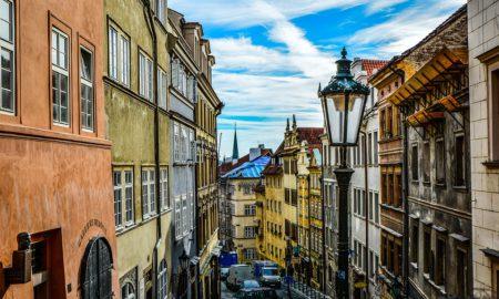 Správa nemovitostí Praha