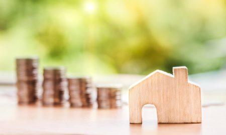 daň z nabytí nemovitosti