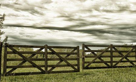 brána